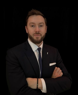 Thomas Hodges, Sales Manager North America.