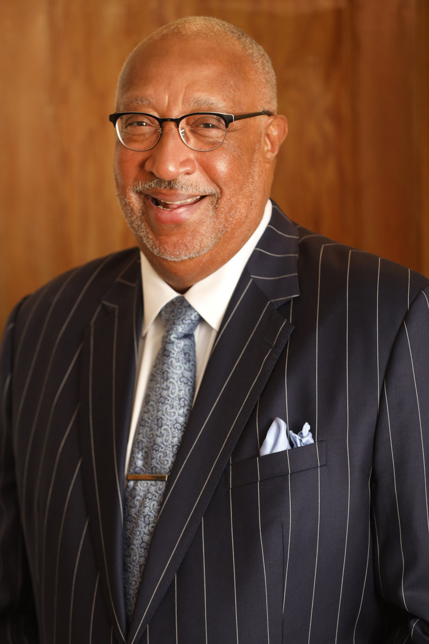 Irv McPhail, Founder and Chief Strategy Officer of The McPhail Group LLC, a global higher education consulting practice, is the 2020 SME Education Foundation board president.