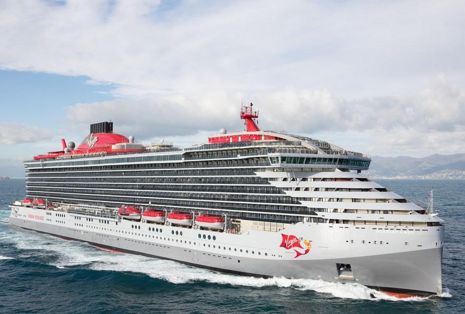 (PRNewsfoto/Virgin Voyages)