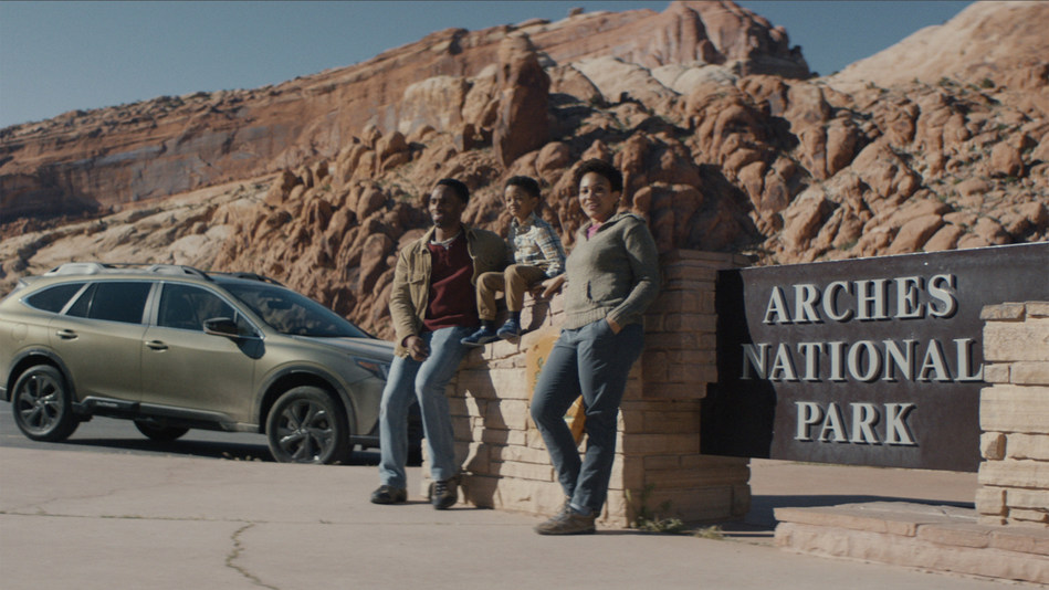 "Subaru of America, Inc. Debuts a Series of Commercials in Honor of the Sixth-Generation Outback. All-New 2020 Subaru Outback Commercial ""Where the Heart Is."""