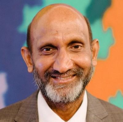 Chennupati Jagadish, Ph.D.