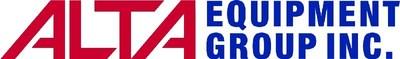 Alta Equipment Group Inc.