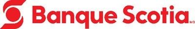 Banque Scotia logo (Groupe CNW/Scotiabank)