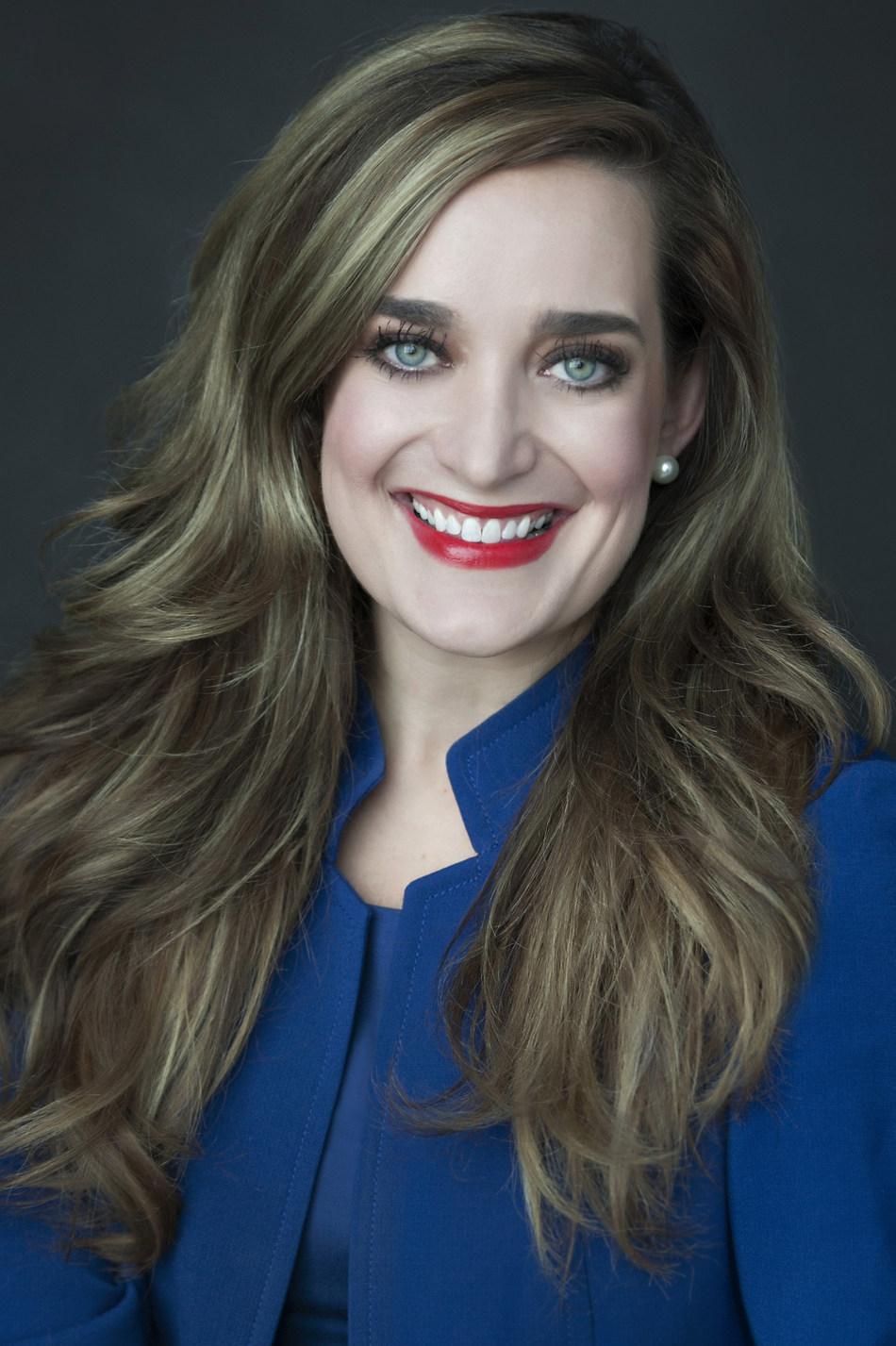 Lauren Burt, Head of Worldwide Communications at Kemin Industries