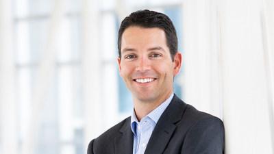 John Weatherill, WestJet Vice President, Network Planning and Alliances (CNW Group/WESTJET, an Alberta Partnership)