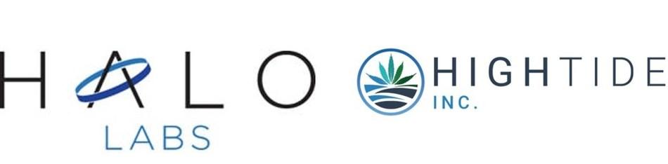 Halo Labs Inc. & High Tide Inc. (CNW Group/High Tide Inc.)