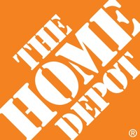 Home Depot Canada logo (Groupe CNW/The Home Depot of Canada Inc.)