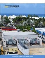 Caribbean Utilities Company, Ltd Annual Report as at December 31 2019 (CNW Group/Caribbean Utilities Company, Ltd.)