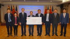 Cathay Bank Donates $200,000 in Support of China's Coronavirus Control Efforts