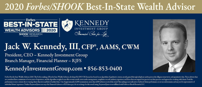Forbes Best-In-State Wealth Advisor