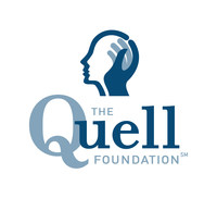 The Quell Foundation strives to reduce the number of suicides, overdoses and the incarceration of people living with mental health illness.