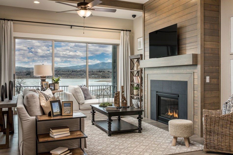 American Legend Homes will celebrate the grand opening of its newest community at The Enclave at Mariana Butte, a boutique lakeside neighborhood in Loveland.