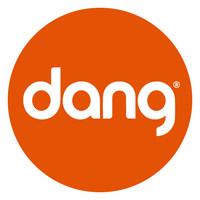 Dang Foods logo
