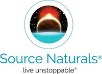 For more than 35 years, Source Naturals® has been a pioneer and leader in the natural supplements industry. Visit us at sourcenaturals.com for more information. (PRNewsfoto/Source Naturals)