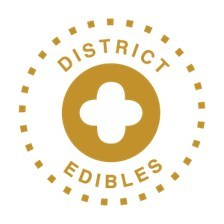 District Edibles (CNW Group/SLANG WORLDWIDE)