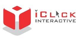 iClick Logo (PRNewsfoto/iClick Interactive Asia Group L)