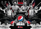 Messi, Salah, Pogba and Sterling Show Off World-Class Feats and Epic Skills in New Pepsi MAX® Campaign