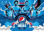 Messi, Salah, Pogba and Sterling Show Off World-Class Feats and Epic Skills in New Pepsi® Campaign