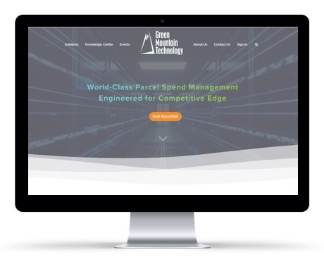 Green Mountain Technology (GMT), a Parcel Spend Management company, announced the launch of its new website today.