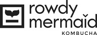 www.rowdymermaid.com (PRNewsfoto/Rowdy Mermaid Kombucha)