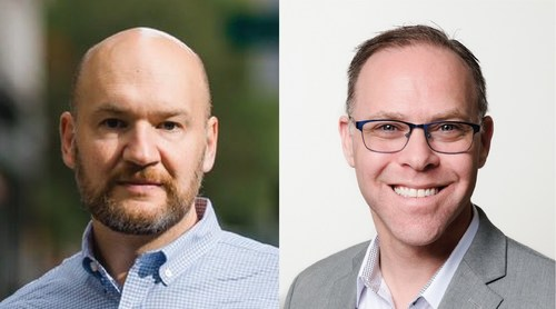4Front CEO Josh Rosen and 4Front President Kris Krane will speak on the future of the cannabis industry at SXSW in March 2020. (CNW Group/4Front)