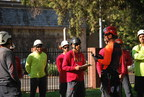 """Arborwell Wins """"Trifecta"""" Award From California Urban Forests Council"""