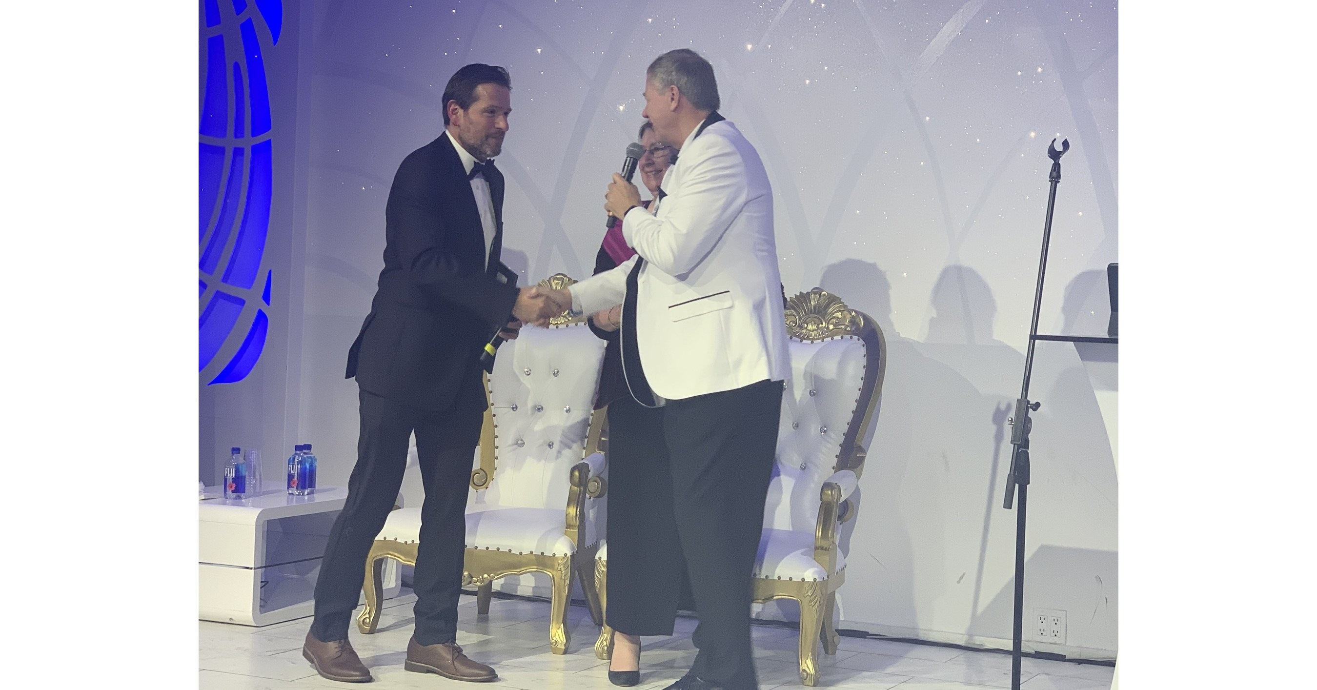 iCEIBA, Unique Claim Recovery Platform Received Start-Up Competition Award Sponsored by IBM
