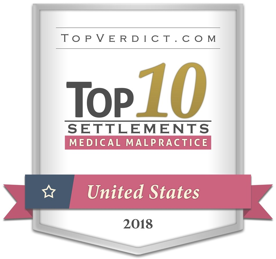 2018 Top Verdict
