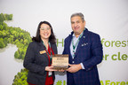 Forests Ontario's Annual Conference Highlighted Forestry Leaders