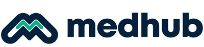 MedHub Logo (PRNewsfoto/MedHub)