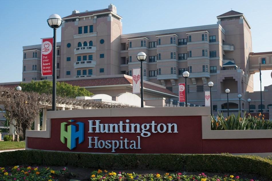 Huntington Hospital, Pasadena, Calif.