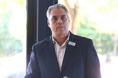 Paulo Montabone, diretor da FENASUCRO
