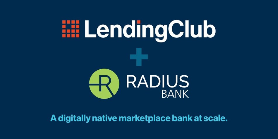 (PRNewsfoto/LendingClub Corporation)