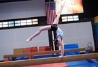 Spring into March on Family Channel with My Perfect Landing, brand new gymnastics series from creator of The Next Step