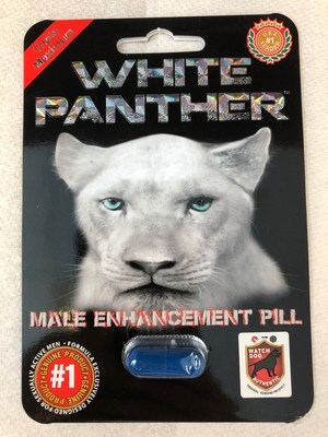 White Panther (CNW Group/Health Canada)