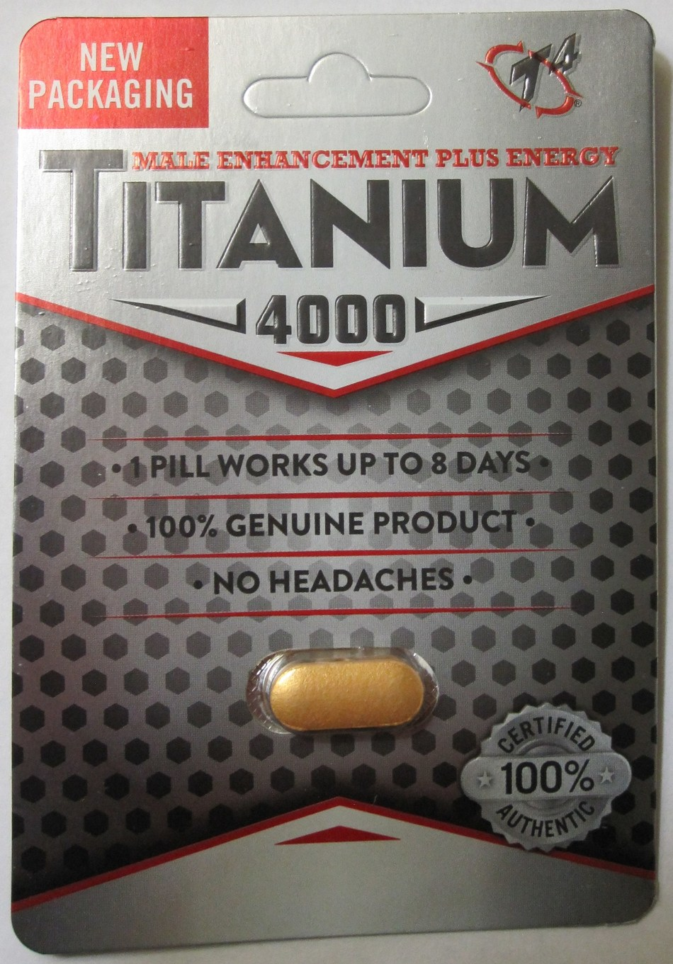 Titanium 4000 (CNW Group/Health Canada)