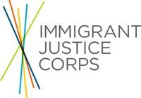 (PRNewsfoto/Immigrant Justice Corps)