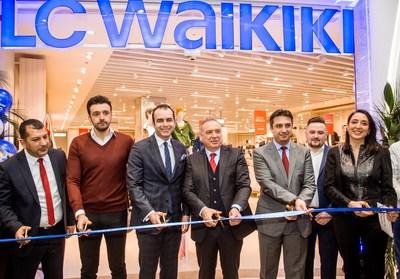 LC Waikiki计划到2023年成为欧洲最成功的三大时装零售品牌之一