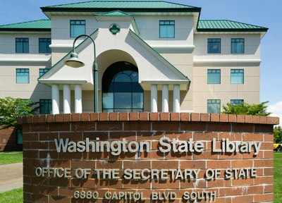 Gale and Washington State Library Support Middle School Student Reading Development Through Large Print Books