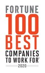 Experian North America Selected as One of Fortune's 100 Best Companies to Work For in 2020