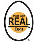New Made With REAL Eggs® Seal Ensures Authenticity And Increases Value For Food Manufacturers And Restaurants