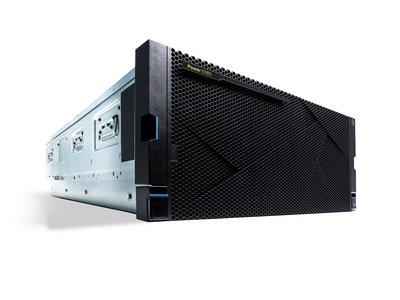 The IBM Power System E980 Server