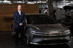 Lucid Motors Rounds Out Leadership Team with Michael Smuts and Michael Carter