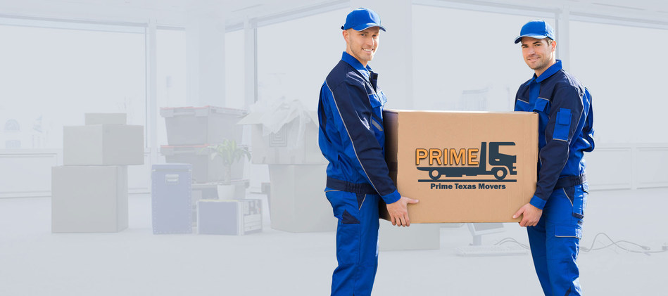 (PRNewsfoto/Prime Texas Movers)