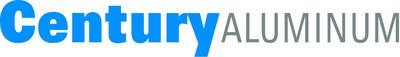 Century Aluminum Logo (PRNewsfoto/Century Aluminum)
