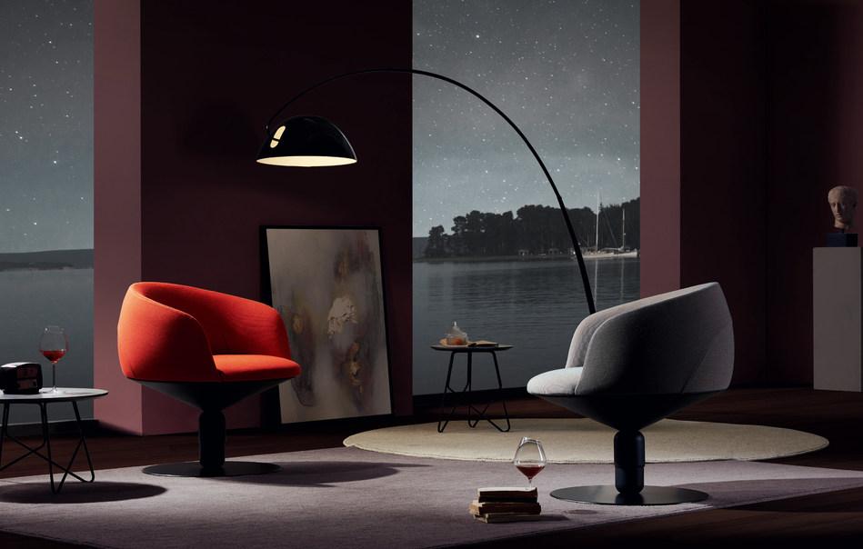 Sunon UD Sofa Chair