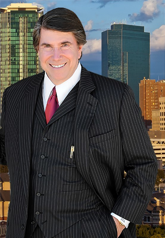 Steve Laird - The Law Offices of Steven C. Laird, P.C.; Specializing in Truck Accident Law in Texas