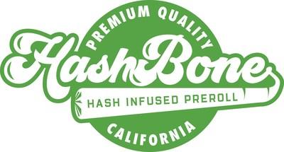 Hollister Biosciences Inc. Division Hollister Cannabis Co's HashBone Brand to Launch MiniBone Pre-Roll Packs (CNW Group/Hollister Biosciences Inc.)