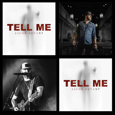 Jacob Bryant – TELL ME Single Release 02/21