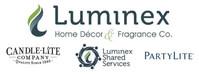 (PRNewsfoto/Luminex Home Décor & Fragrance)